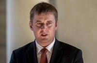 Міністр закордонних справ Чехії розповів, навіщо їде на Донбас