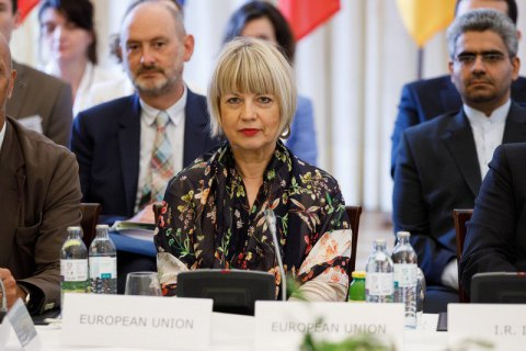 В Україну приїде нова генсек ОБСЄ (оновлено)