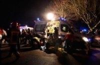Во время пожара в развлекательном центре в Португалии погибли 8 человек