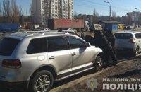 47-річний полковник поліції в Києві купив 9 квартир, продаючи службову інформацію
