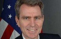 Посол США увидел Украину морской державой с современным флотом