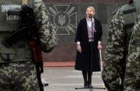 Тимошенко не може собі пробачити, що підтримала Ющенка
