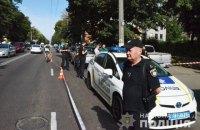 В Киеве пьяный работник СТО угнал автомобиль и попал в ДТП
