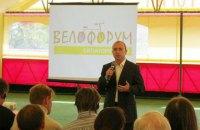 Лієв: Крим перетворюють на авіаносець, де немає місця туризму та сільському господарству