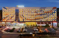 Український бізнес-готель визнано найкращим в Європі!
