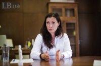 Зоряна Скалецька: «Я лишила дітей без приготованого борщу не задля того, щоб дати комусь реалізовувати свої «хотєлки»