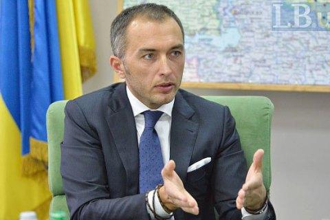 Пишний звинувачує Клюєва в проблемах Ощадбанку
