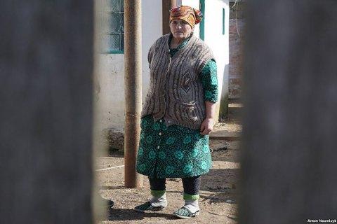 Матір Балуха не збирається просити Путіна про помилування сина