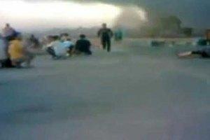 В Сирии полиция открыла огонь по молящимся