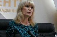 Луганська облрада висловила недовіру керівнику області