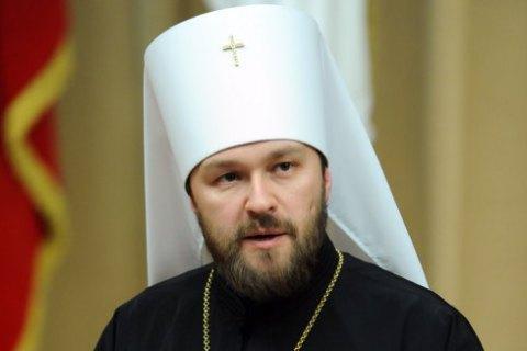 В РПЦ предложили России отказаться от секуляризма