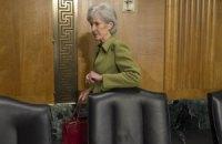 Голова МОЗ США йде у відставку