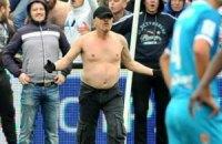 """Російський фанат: убого дивитися, як """"чорні"""" забивають голи в нашій лізі"""