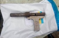 10-летний мальчик застрелил свою 2-летнюю сестру из найденного самодельного огнестрельного устройства