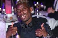 """Погба получит бонус 4 млн фунтов за преданность """"Манчестер Юнайтед"""", даже если покинет клуб"""
