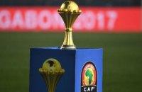 На Кубку Африки-2019 збірна Зімбабве не змогла виграти в команди Уганди