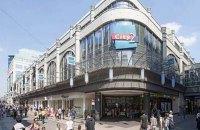 У брюссельському торговому центрі провели антитерористичну операцію (оновлено)