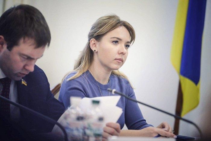 Галина Михайлюк