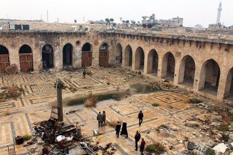 Евакуація зі східного Алеппо завершилася