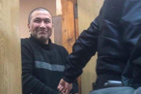 У Криму обвинувачений правозахисник Машаріпов заявив про тортури ФСБ