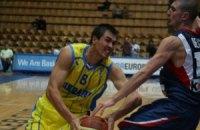Дроздов на Евробаскете-2013 не сыграет