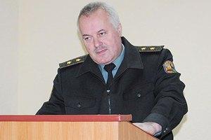 Начальником Генштаба назначен Владимир Замана