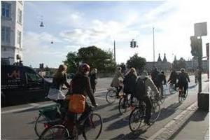 Копенгаген хоче стати найчистішим містом у світі