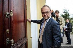 Власенко не услышал от свидетеля по делу Щербаня ничего нового