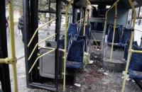 Українська розвідка підтвердила, що обстріл в Донецьку скоїли росіяни
