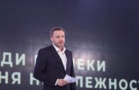 Підрозділи МВС перейдуть на посилене чергування напередодні Дня Незалежності України, – Монастирський