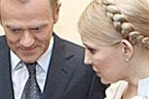 Премьеры Украины и Польши обсудят подготовку к Евро-2012