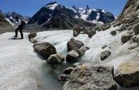 На Монблані знайшли тіла трьох альпіністів, які зникли понад 20 років тому