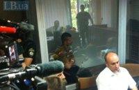 Ще одного поліцейського, підозрюваного в убивстві дитини, заарештовано на 60 діб