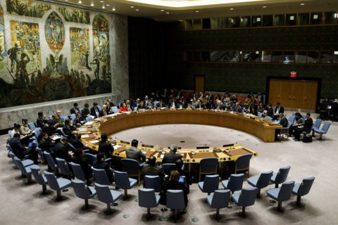 """У МЗС України назвали ініціативу РФ скликати Раду Безпеки ООН """"очікуваним трюком російської дипломатії"""""""