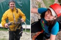 У горах Анталії знайшли тіло української альпіністки