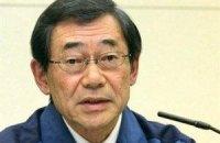 "Глава компании-оператора АЭС ""Фукусима-1"" ушел в отставку"