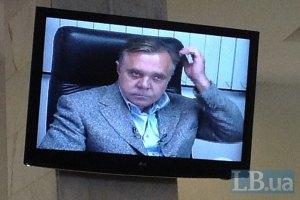 Кириченко не ответил ни на один вопрос в суде, касающийся его и семьи