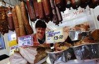 Рада не стала сдерживать рост цен на продукты