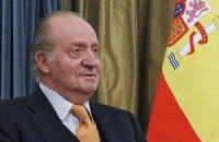 Король Іспанії особисто провів засідання радміну