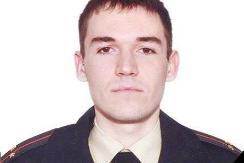 Рятувальник загинув під час гасіння пожежі в Маріуполі