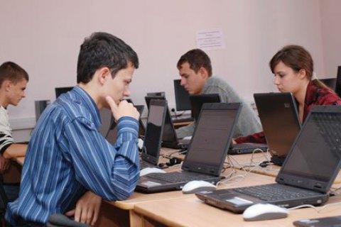 Київ доручив департаменту освіти організувати дистанційне навчання школярів і студентів