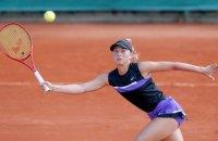 Третя ракетка України показала, як на суворому карантині в номері готелю тренується до Australian Open