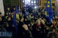 За срывом сессии Киевсовета стоят политические амбиции, - политолог