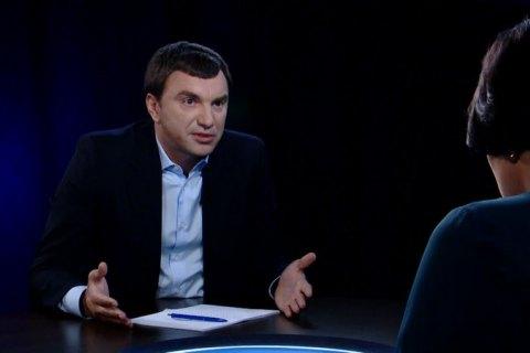 """Иванчук отрицает, что является """"серым кардиналом"""" власти"""
