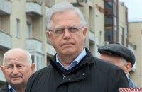 Симоненко відсвяткував Перше травня на демонстрації в Житомирі