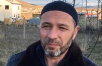"""Фігурант """"справи Хізб ут-Тахрір"""" Аділов припинив сухе голодування"""