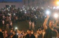 В Google-maps появилась интерактивная карта протестов в Беларуси