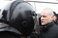 ЄСПЛ розгляне скаргу російського опозиціонера Удальцова на тривалий арешт