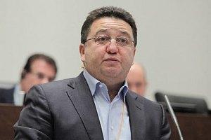 Фельдман призвал силовиков принять меры против провокаций в Харькове