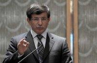 Турецкий премьер сравнил Башара Асада с Гитлером
